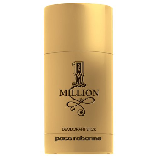 Paco Rabanne One Million homme, men, Deodorant Stick, 1er Pack (1 x 75 ml)