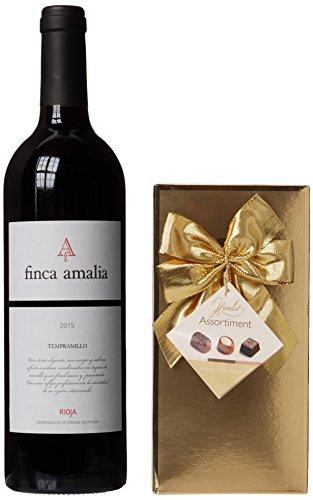 Rotwein Schokoladen Geschenkset Wein Geschenke Für Ihn Oder Sie