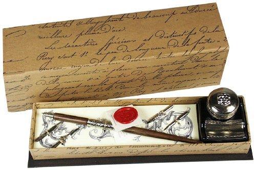 Kalligraphie-Geschenkset