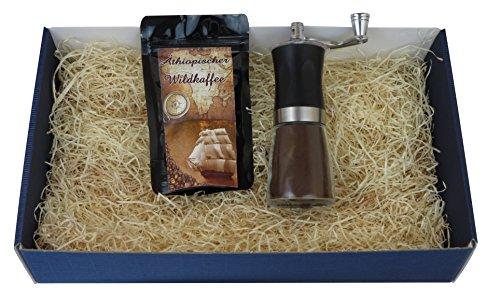 Kaffee Geschenk Set