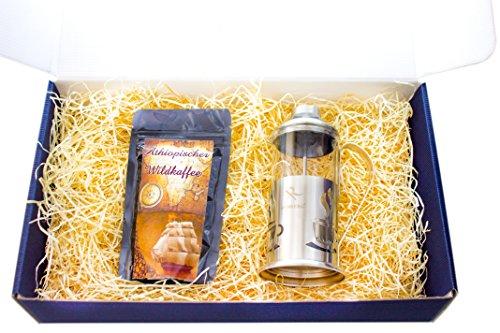 Tolles Kaffee Geschenk Set