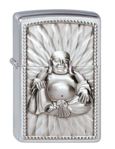 Zippo 2002068 Nr. 200 Buddha with 108 Pearls