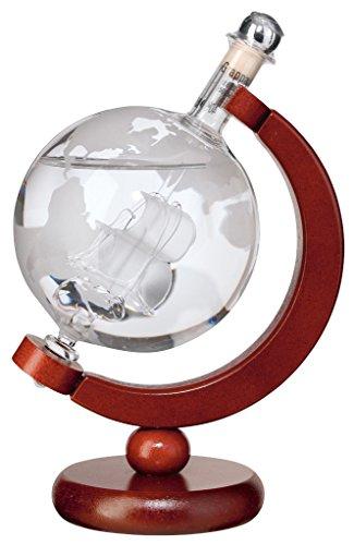 Grappa di Amarone – Exklusives Globus-Design