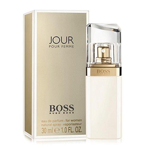 Hugo Boss Jour femme / woman, Eau de Parfum, Vaporisateur / Spray 30 ml, 1er Pack (1 x 30 ml)