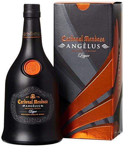 Cardenal Mendoza, Angêlus, Liquor Jeres, 0,7l in Geschenk-Verpackung  Likör (1 x 0.7 l)
