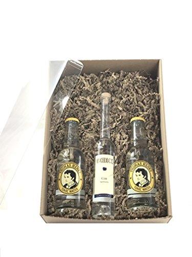 Geschenkbox Deheck GIN & Thomas Henry Tonic Water